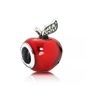 💜 2/$10 snow white Charm for pandora Bracelet